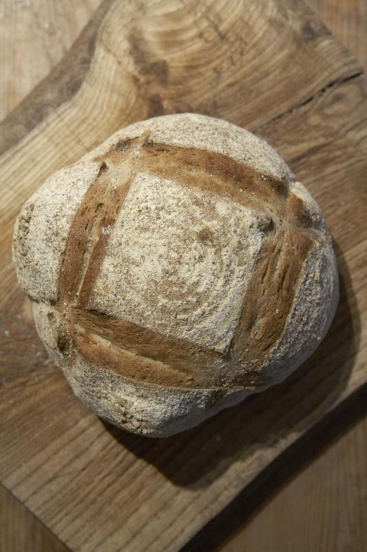 Two-day Sourdough - Image 2