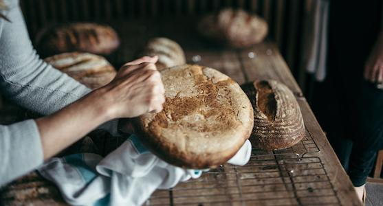 Bread Making - Image 5