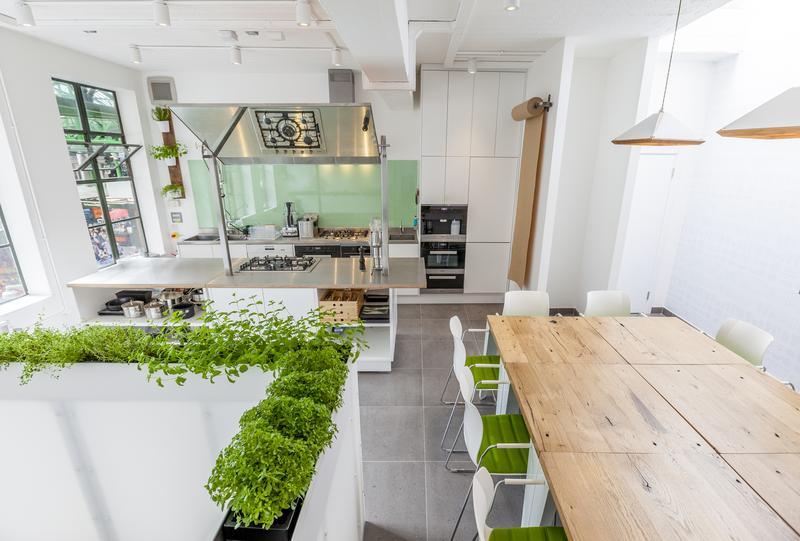 Urban Veg Growing & Cooking at Borough Market (9.30am-1.30pm) - Image 4