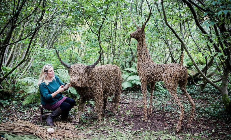 Willow Deer Workshop - Image 2