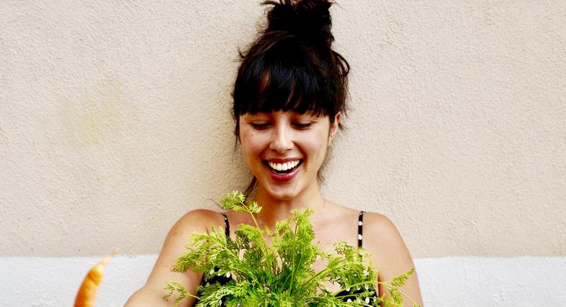 Italian-inspired Birthday Feasts with Melissa Hemsley at Borough Market (12.30pm-2.30pm) - Image 1