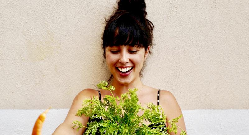 Italian-inspired Birthday Feasts with Melissa Hemsley at Borough Market (3.30pm-5.30pm) - Image 1