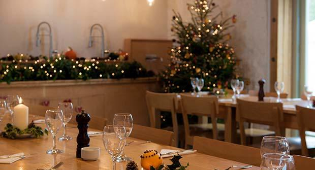 River Cottage Festive Feast (lunch) - Image 1