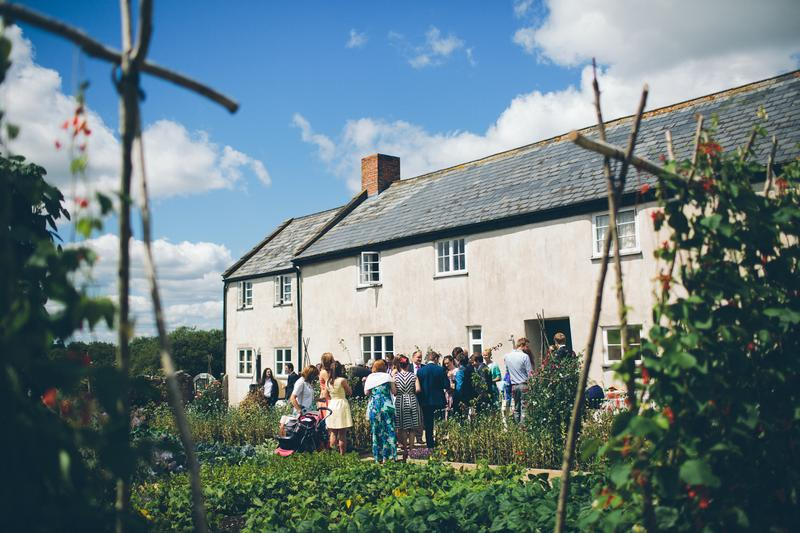 Easter Monday Lunch at River Cottage - Image 1