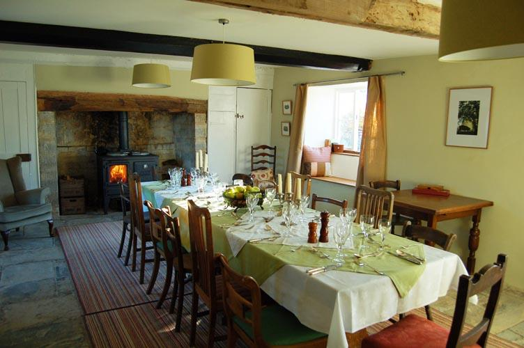 Farmhouse Dinner - Image 2