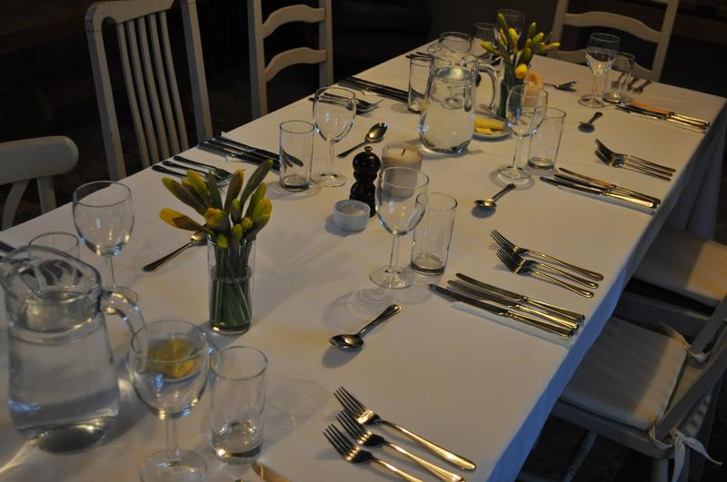 Farmhouse Dinner - Image 4
