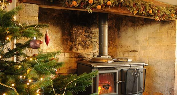 River Cottage Festive Feast (dinner) - Image 1