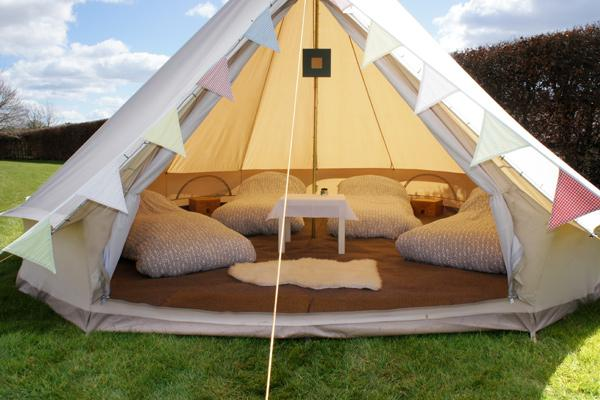 Luxury Camping - Image 4