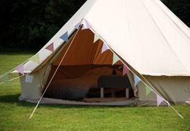 Luxury Camping - Image 3