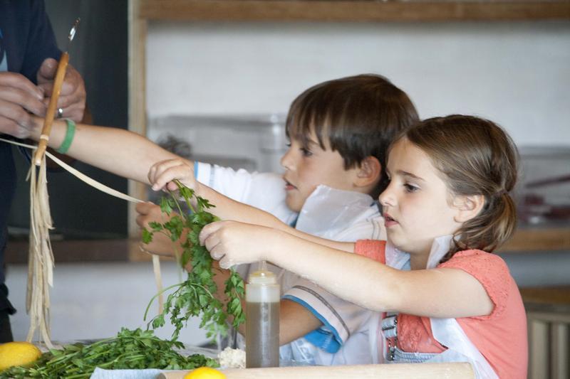 Pasta Making Masterclass - Image 1