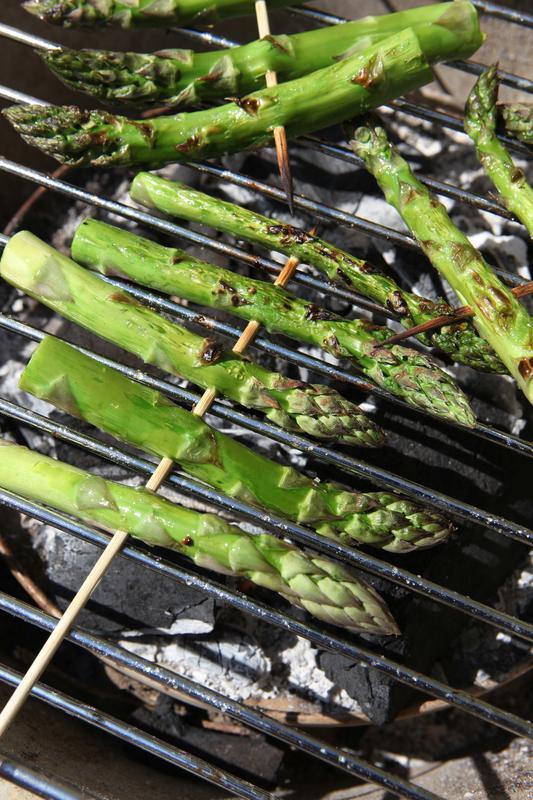 Wood-Fired Veg & Fish Masterclass (Session 2) - Image 2