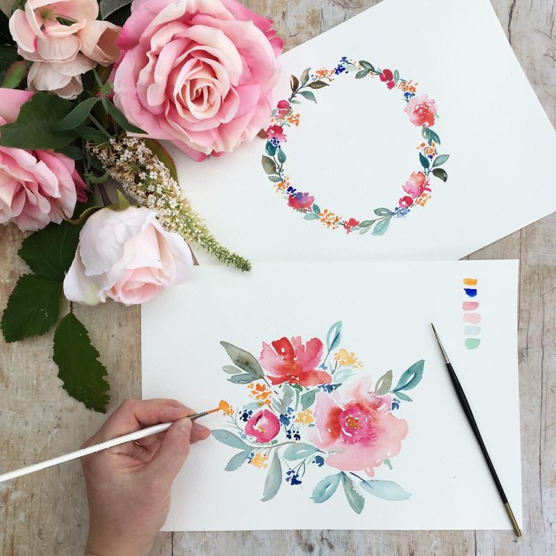 rc-watercolour-wreath-class-2