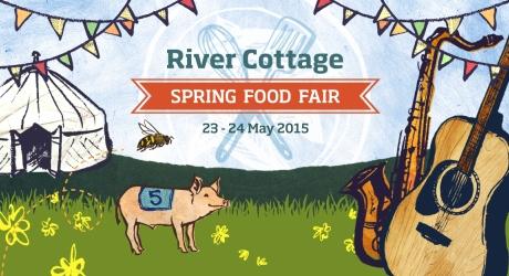 Food Fair 2015