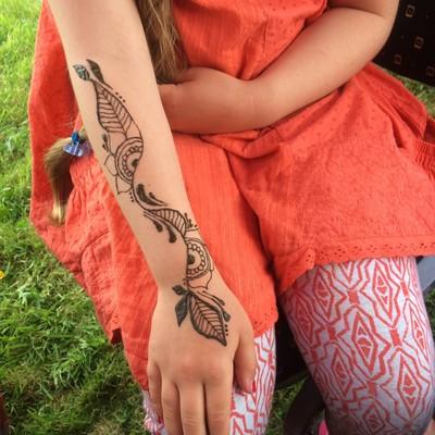henna-3