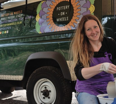 sarah-pottery-on-wheels