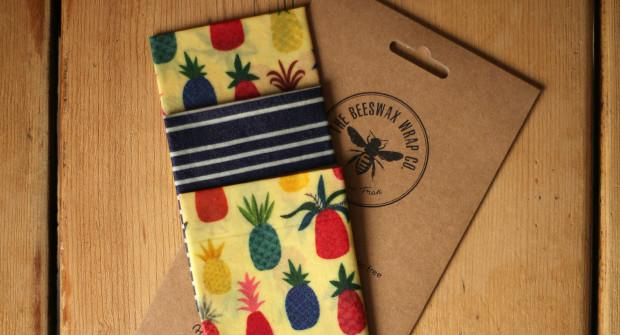 Beeswax Wrap - Cheese Pack - Image 4