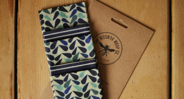 Beeswax Wrap - Large Kitchen Pack - Image 3