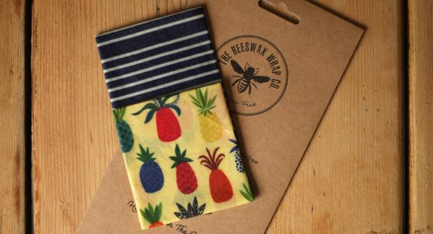 Beeswax Wrap - Small Kitchen Pack - Image 3