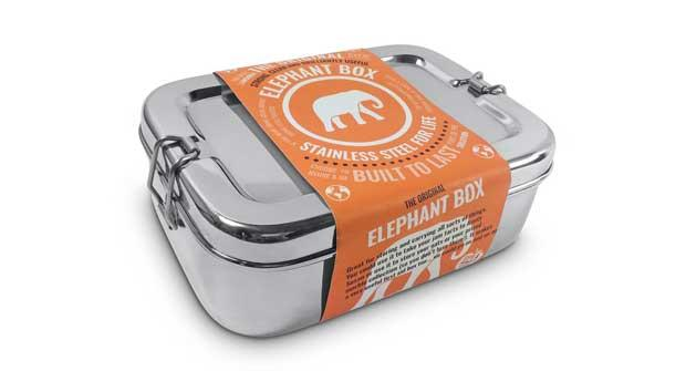 Elephant Box - Image 2