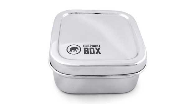 Square Snack Box - Image 2