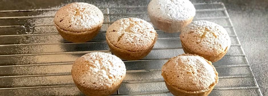 Quinoa & linseed shortcrust pastry