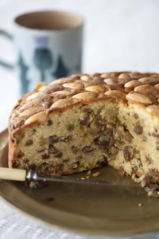 Dundee cake recipes