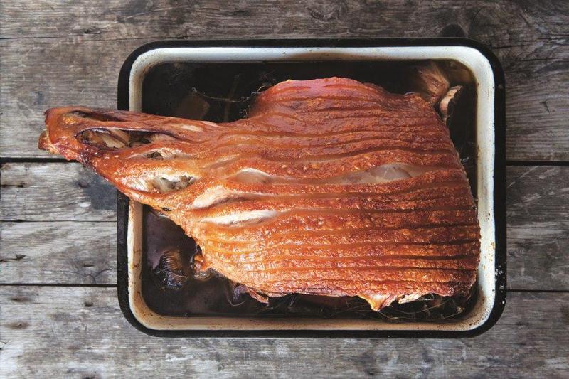 Pulled pork recipe temperature