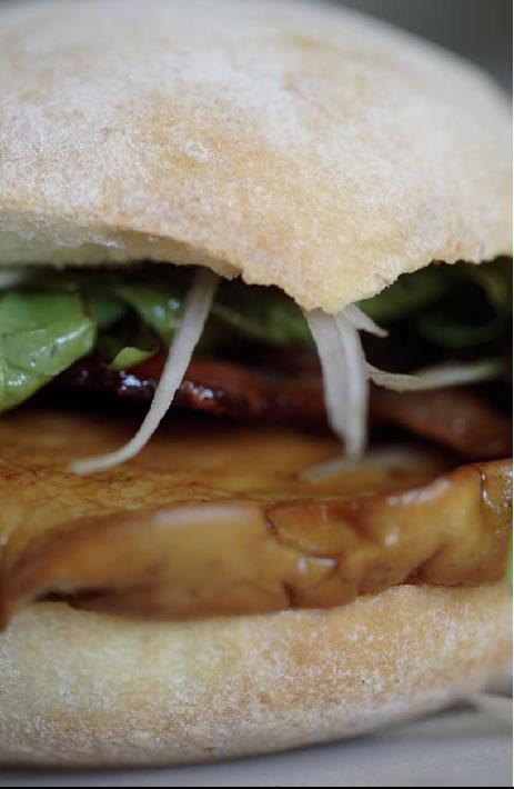 The puffburger