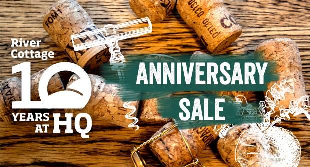 10 Year Sale >
