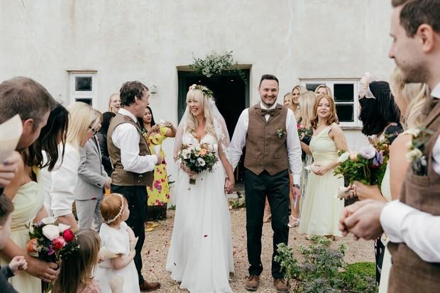 """Say """"I do"""" at River Cottage"""