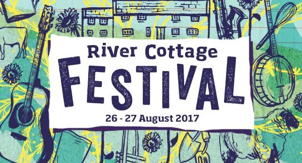 River Cottage Festival 2017