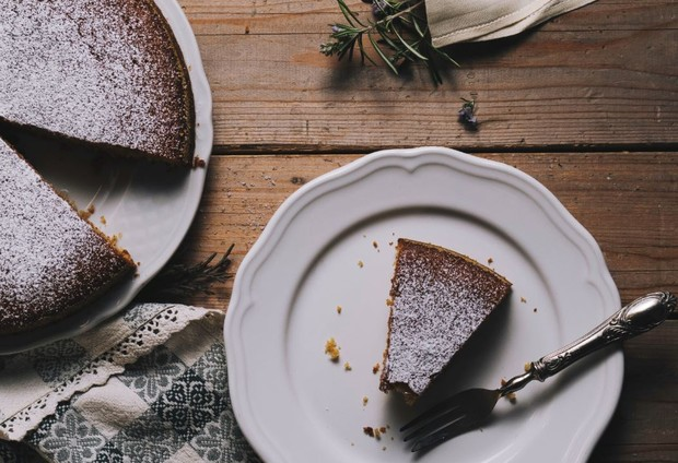 Cakes & Sweet Pastry