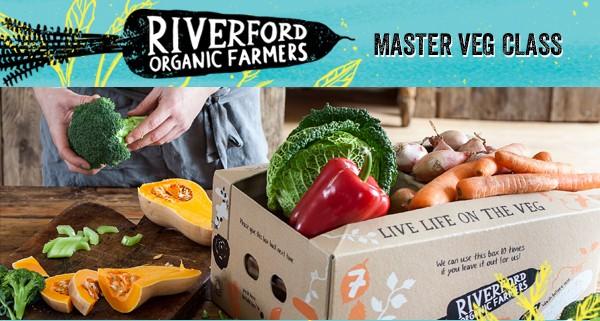 Riverford Master Veg