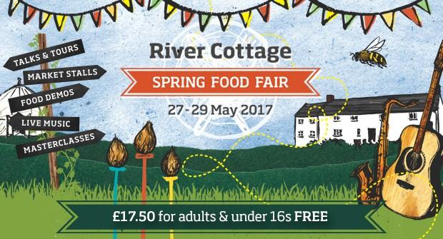 Spring Food Fair 2017
