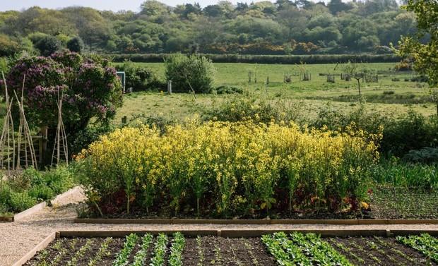 Gardening Retreat