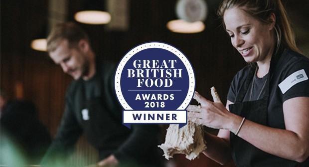 Best Cookery School 2018!