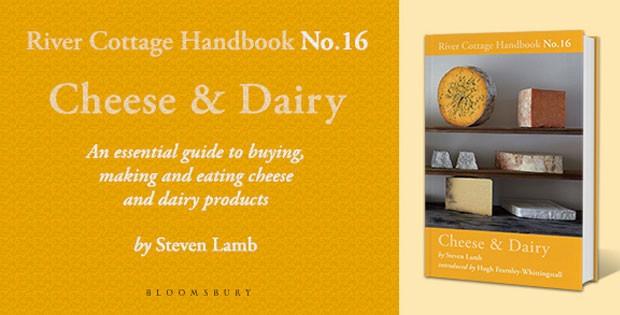 Cheese Handbook
